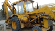 A Used Bulldozer is up for sale