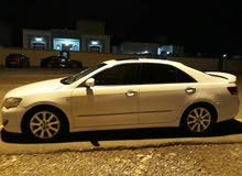 Toyota Aurion 2008 For sale - White color