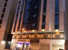 فندق القوس الازرق للوحدات السكنيه والغرف المفروشه