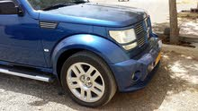 Used condition Dodge Nitro 2009 with +200,000 km mileage