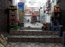 اسواق للبيع كامله من اجهزه او من مود المكان الابله شارع النجده قرب حسينيه غريب