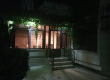 شقة مفروشة ارضي الشميساني
