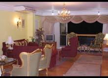 من المالك مباشرة شقة للايجار بشارع عباس العقاد الرئيسى