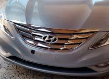 110,000 - 119,999 km mileage Hyundai Sonata for sale