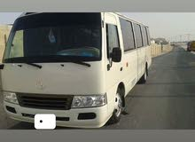 Bus for monthly rent
