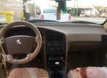 2015 Peugeot in Baghdad