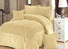 مفارش سرير اقوي الخامات