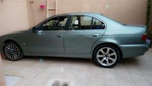 Manual BMW 2002 for sale - Used - Benghazi city