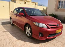 km Toyota Corolla 2013 for sale