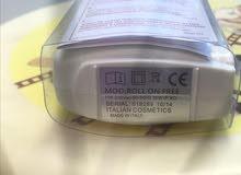 جهاز الشمع الإيطالي للبيع معه شمع ولزق 50 ورقه