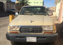 Toyota Land Cruiser car for sale 1994 in Qurayyat city