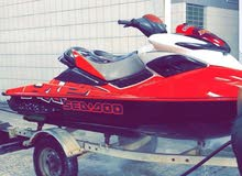 Own a Used Jet-ski at a very good price