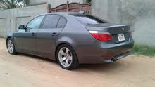For sale Used BMW 525