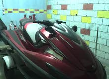 Jet-ski in Misrata is available for sale
