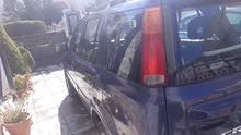 Used condition Honda CR-V 2001 with 80,000 - 89,999 km mileage