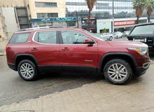 Used 2018 GMC Acadia for sale at best price