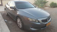 100,000 - 109,999 km Honda Accord 2008 for sale