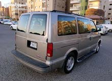 GMC Safari 2005 For sale - Grey color