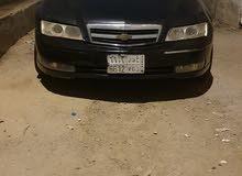 1 - 9,999 km Chevrolet Caprice 2004 for sale