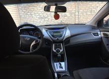 100,000 - 109,999 km Hyundai Elantra 2012 for sale