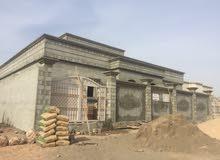 توين فيلا   كل فيلا  مساحتها 224 متر في الحي الراقي المرحله الاولى بالقرب من مسجد بهوان الجديد