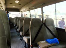 Bus in Dhofar is available for sale