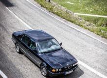 BMW 735 1995