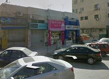 محل تجاري للإيجار، حي نزال، شارع الدستور مقابل مخابز غيث