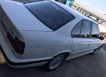 BMW 520 موديل 1992