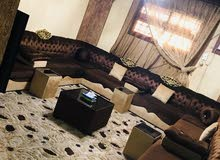 Sofas - Sitting Rooms - Entrances Used for sale in Tabuk