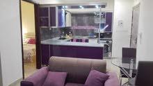 شقة صغيرة مفروشة مميزه ، تصلح لطالب/طالبة ، بالقرب من الجامعة الالمانية الاردنيه
