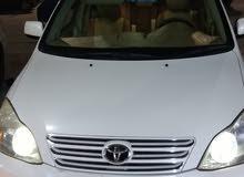 سيارة ايبسوم 2004 بدون جمارك السعر  13 الف سعودي السيارة ماشاءالله