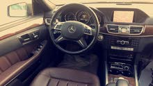Gasoline Fuel/Power   Mercedes Benz E 300 2015