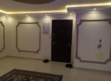 apartment for rent Fourth Floor in Giza - Mohandessin