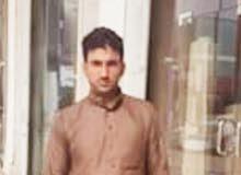 صدام صالح محسن