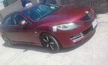 For sale Mazda 6 car in Baghdad