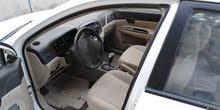 Hyundai Verna 2007 For sale - White color