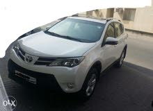 Rav4 2013 full option 4WD