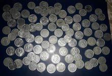العملات التذكارية المصرية