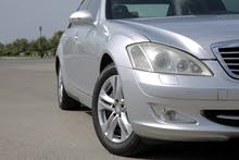 190,000 - 199,999 km mileage Mercedes Benz S350 for sale
