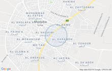 80 sqm  apartment for rent in Madaba