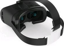 نظارة الواقع الافتراضي vr  3d