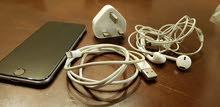 ايفون 6s نظيف جداا مع اغراضة الأصلية..IPhone 6s very clean with original items