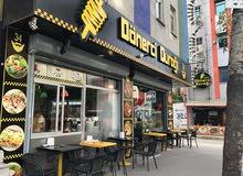 مطعم للبيع في اسطنبول