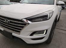 km Hyundai Tucson 2019 for sale