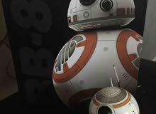 روبوت سفيرو درويد BB-8
