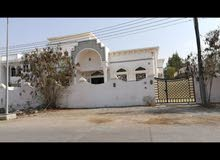 sqm  Villa for rent in Muscat