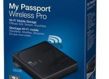 similar products ofWestern Digital 3TB Wireless Pro USB 3.0 External Hard Drive