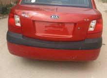 كيا ريو 2007 ماشية 116 بالميل