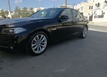 Used BMW 520 2016